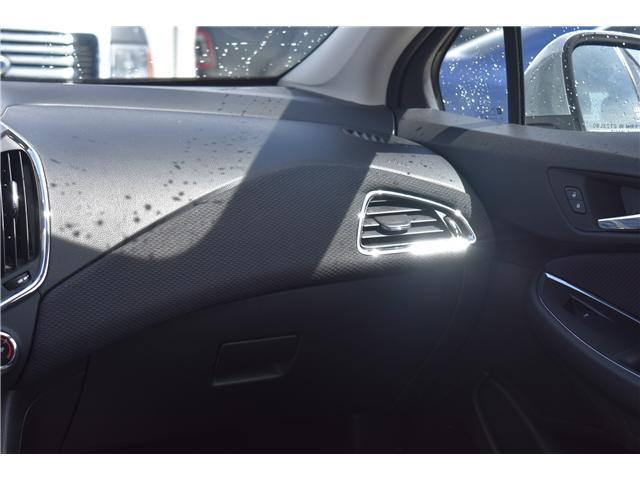 2018 Chevrolet Cruze LT Auto (Stk: p36592) in Saskatoon - Image 18 of 23