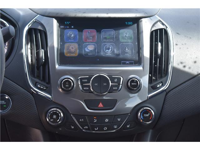 2018 Chevrolet Cruze LT Auto (Stk: p36592) in Saskatoon - Image 15 of 23