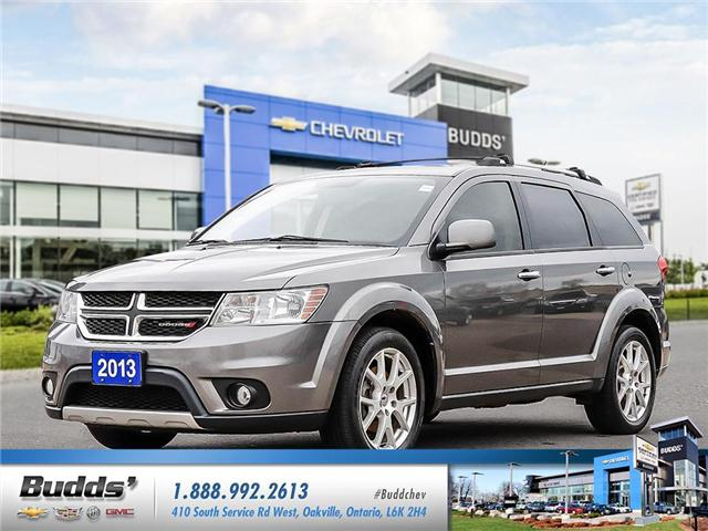 2013 Dodge Journey  (Stk: XT7140T) in Oakville - Image 1 of 25