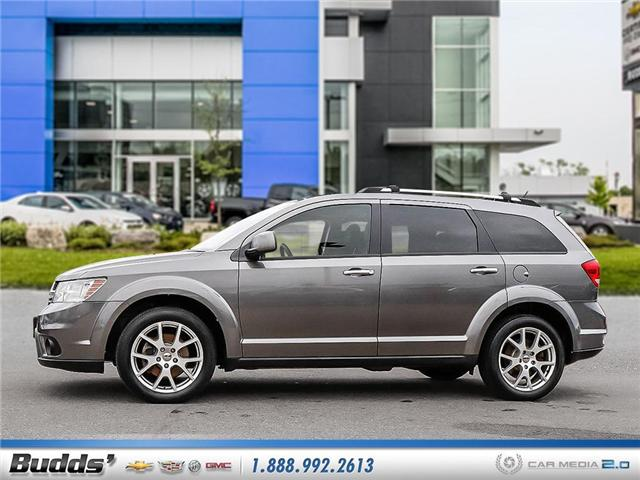 2013 Dodge Journey  (Stk: XT7140T) in Oakville - Image 2 of 25