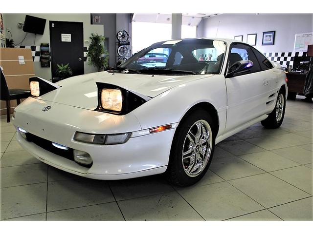 1991 Toyota MR2 COUPE (Stk: -) in Bolton - Image 2 of 27
