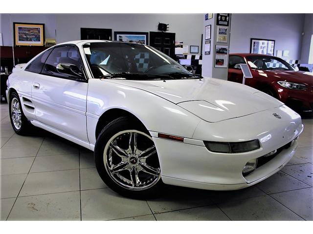1991 Toyota MR2 COUPE (Stk: -) in Bolton - Image 1 of 27