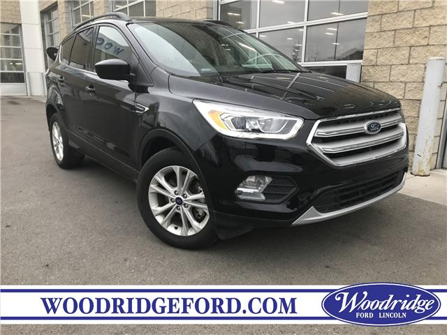 2018 Ford Escape SEL (Stk: 17245) in Calgary - Image 1 of 21