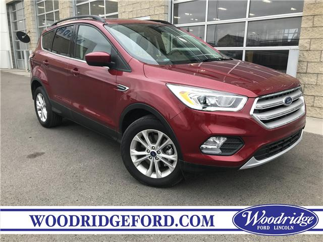 2018 Ford Escape SEL (Stk: 17246) in Calgary - Image 2 of 22