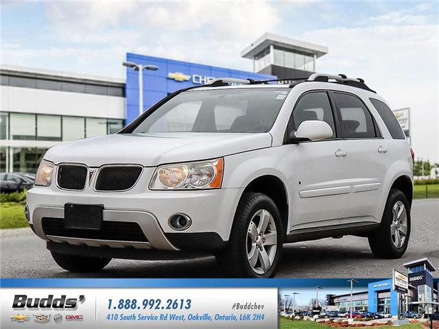 2007 Pontiac Torrent  (Stk: XT7215T) in Oakville - Image 1 of 25