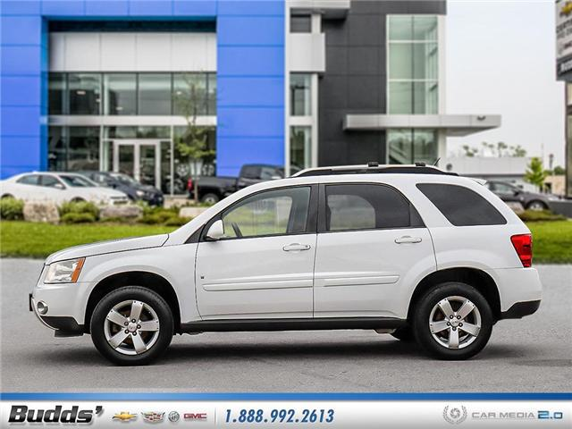 2007 Pontiac Torrent  (Stk: XT7215T) in Oakville - Image 2 of 25