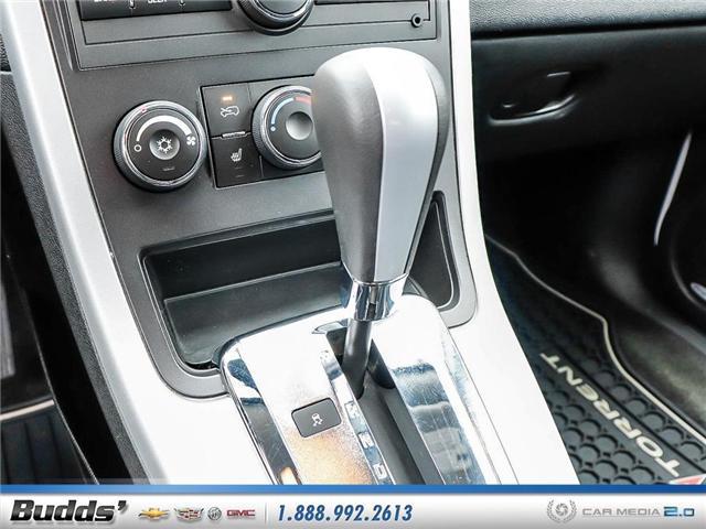2007 Pontiac Torrent  (Stk: XT7215T) in Oakville - Image 16 of 25