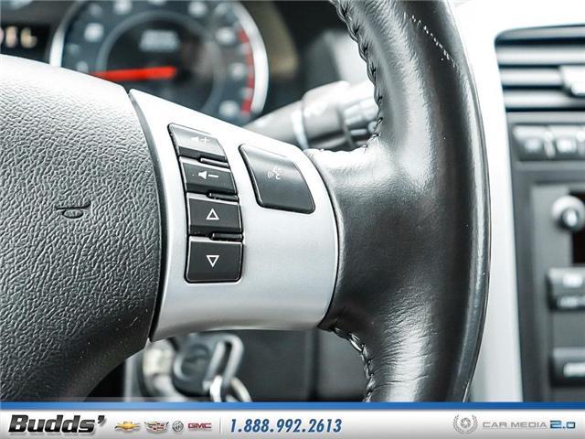 2007 Pontiac Torrent  (Stk: XT7215T) in Oakville - Image 21 of 25