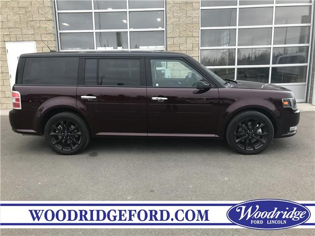 2018 Ford Flex SEL (Stk: 17247) in Calgary - Image 2 of 24