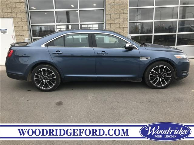 2018 Ford Taurus Limited (Stk: 17248) in Calgary - Image 2 of 22