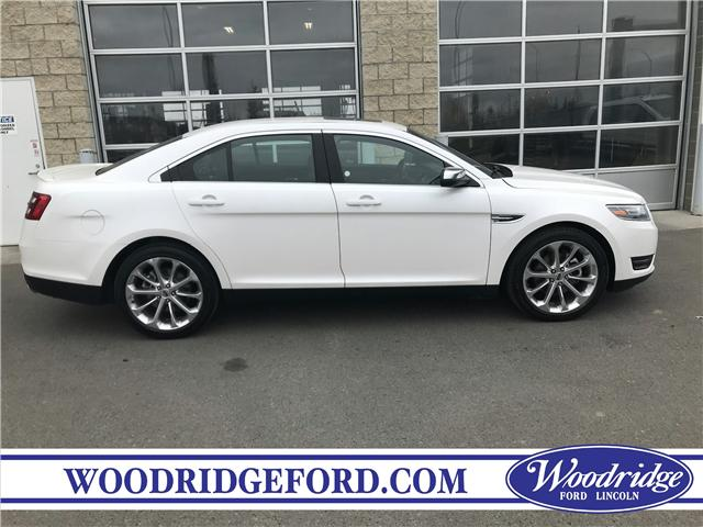 2018 Ford Taurus Limited (Stk: 17249) in Calgary - Image 2 of 19