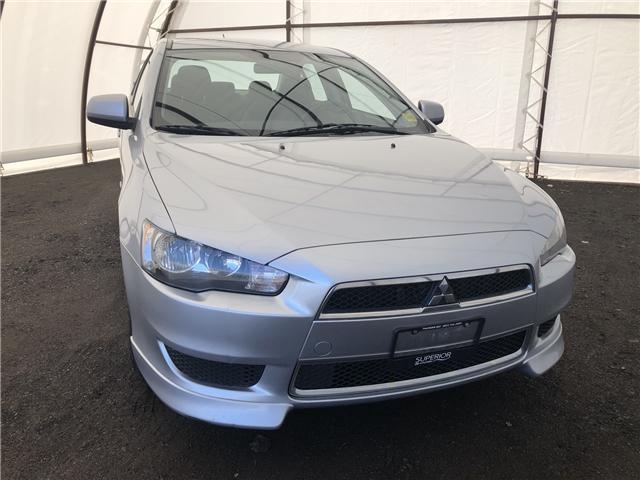 2014 Mitsubishi Lancer SE (Stk: 16068A) in Thunder Bay - Image 1 of 18