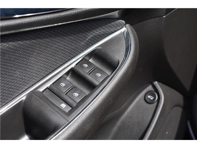 2018 Chevrolet Cruze LT Auto (Stk: p36593) in Saskatoon - Image 16 of 24