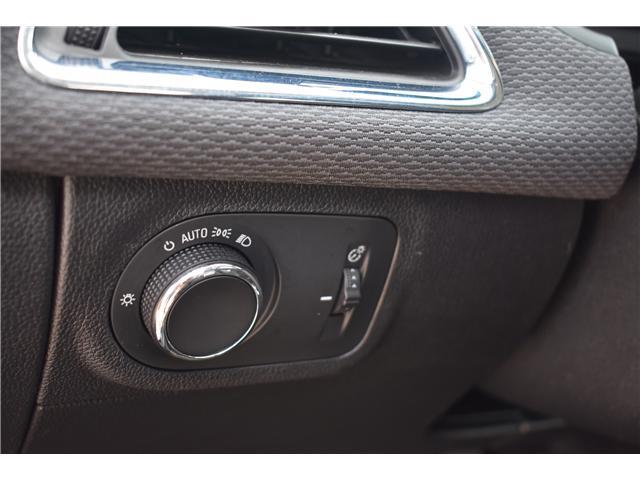 2018 Chevrolet Cruze LT Auto (Stk: p36593) in Saskatoon - Image 17 of 24