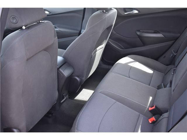 2018 Chevrolet Cruze LT Auto (Stk: p36593) in Saskatoon - Image 20 of 24