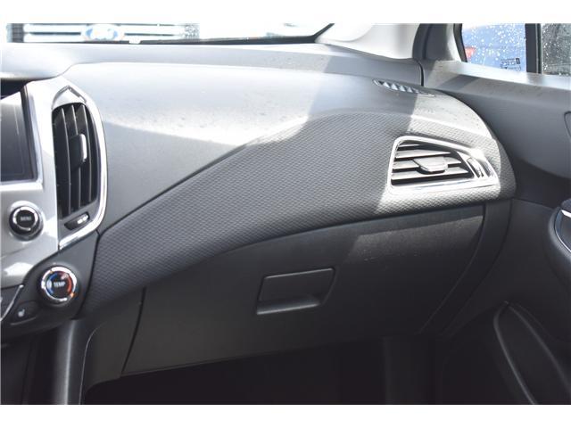 2018 Chevrolet Cruze LT Auto (Stk: p36593) in Saskatoon - Image 21 of 24