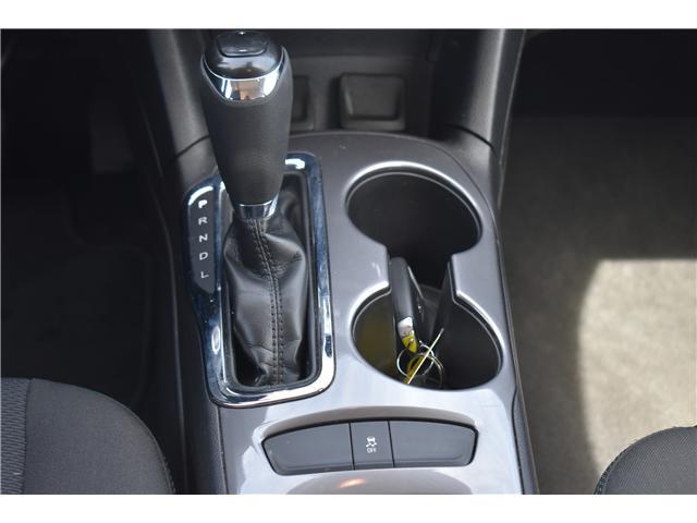 2018 Chevrolet Cruze LT Auto (Stk: p36593) in Saskatoon - Image 23 of 24