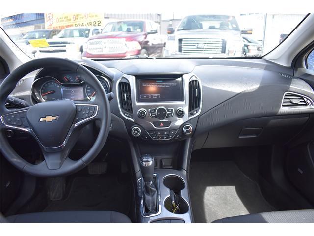 2018 Chevrolet Cruze LT Auto (Stk: p36593) in Saskatoon - Image 13 of 24