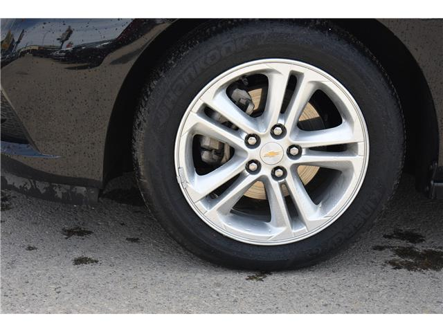 2018 Chevrolet Cruze LT Auto (Stk: p36593) in Saskatoon - Image 24 of 24