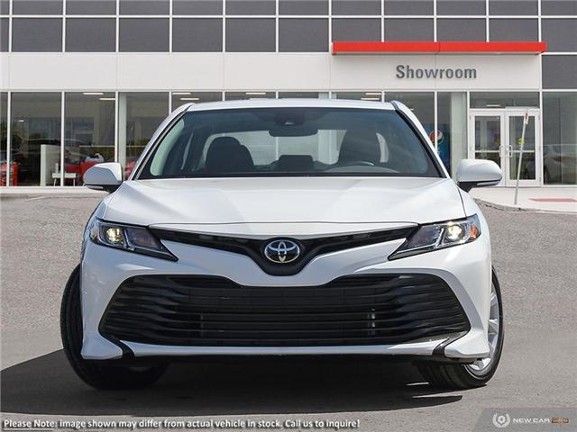 2019 Toyota Camry LE (Stk: 219545) in London - Image 2 of 24