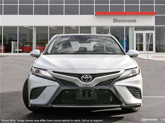 2019 Toyota Camry XSE (Stk: 219574) in London - Image 2 of 24
