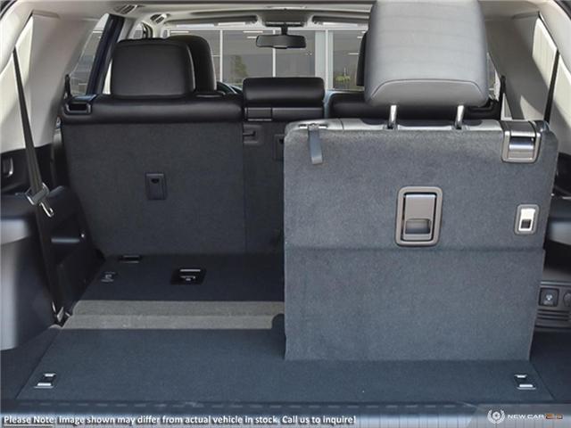 2019 Toyota 4Runner SR5 (Stk: 219561) in London - Image 7 of 24