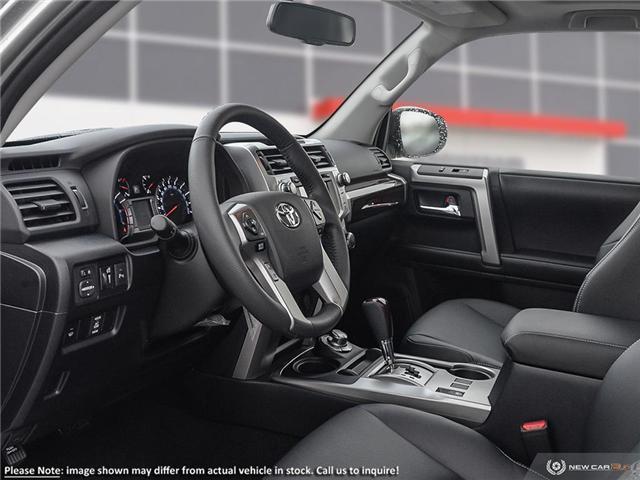 2019 Toyota 4Runner SR5 (Stk: 219561) in London - Image 12 of 24