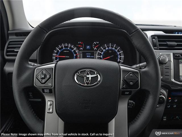 2019 Toyota 4Runner SR5 (Stk: 219561) in London - Image 14 of 24
