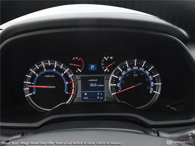 2019 Toyota 4Runner SR5 (Stk: 219561) in London - Image 15 of 24