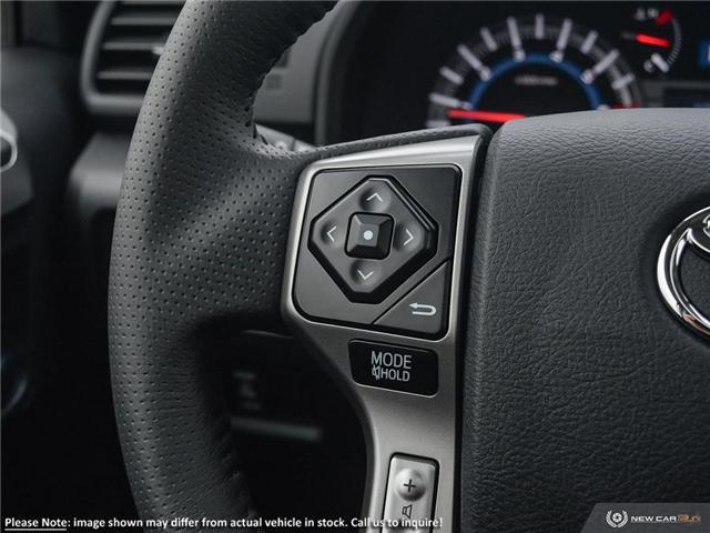 2019 Toyota 4Runner SR5 (Stk: 219561) in London - Image 16 of 24
