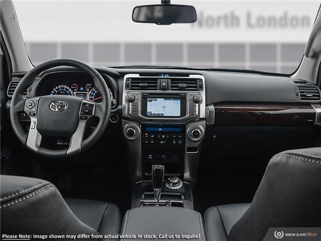 2019 Toyota 4Runner SR5 (Stk: 219561) in London - Image 23 of 24