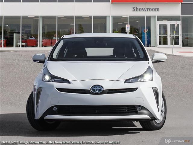 2019 Toyota Prius Base (Stk: 219516) in London - Image 2 of 24