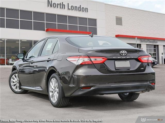 2019 Toyota Camry LE (Stk: 219422) in London - Image 4 of 24