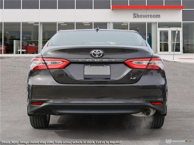 2019 Toyota Camry LE (Stk: 219422) in London - Image 5 of 24