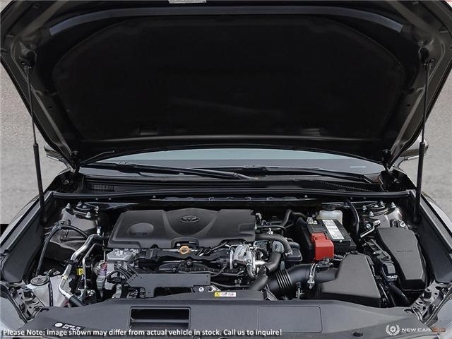 2019 Toyota Camry LE (Stk: 219422) in London - Image 6 of 24