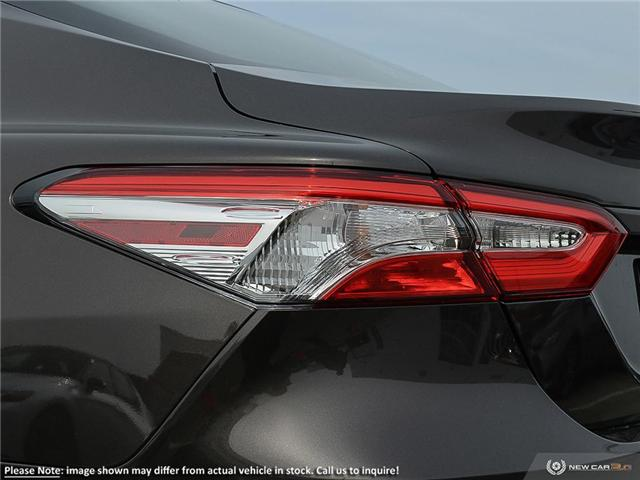 2019 Toyota Camry LE (Stk: 219422) in London - Image 11 of 24