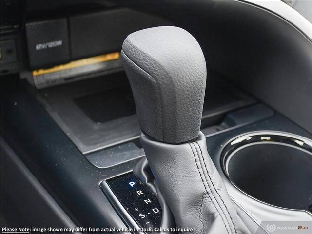 2019 Toyota Camry LE (Stk: 219422) in London - Image 18 of 24