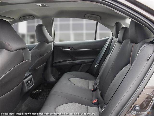 2019 Toyota Camry LE (Stk: 219422) in London - Image 22 of 24