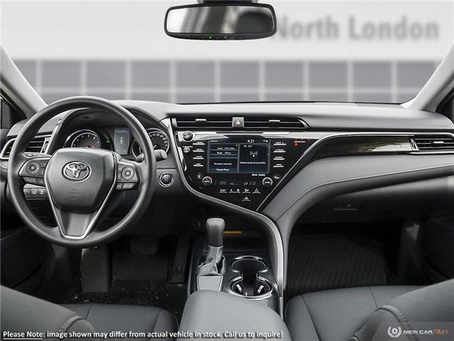 2019 Toyota Camry LE (Stk: 219422) in London - Image 23 of 24