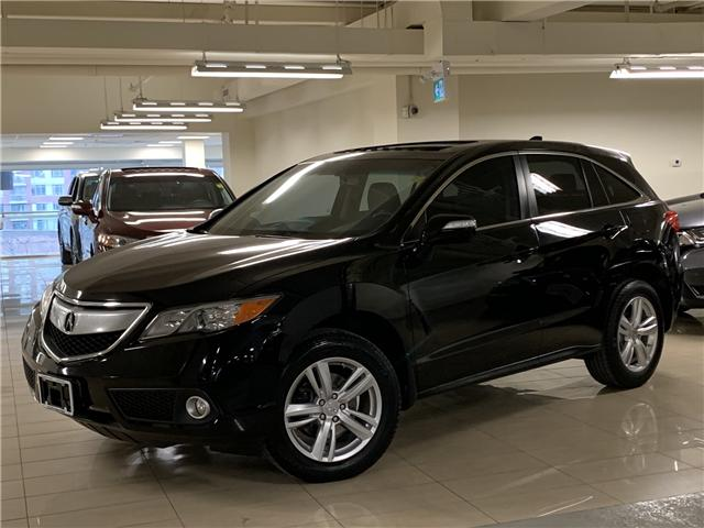 2015 Acura RDX Base (Stk: AP3264) in Toronto - Image 1 of 31