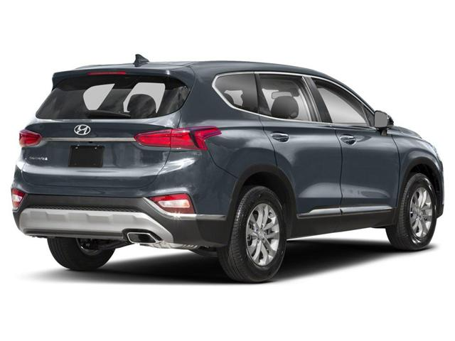 2019 Hyundai Santa Fe Preferred 2.4 (Stk: 113021) in Whitby - Image 3 of 9