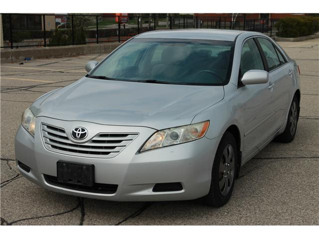 2009 Toyota Camry LE V6 (Stk: 19050BJ) in Waterloo - Image 1 of 16