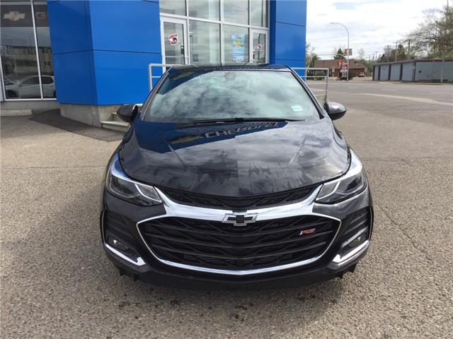 2019 Chevrolet Cruze LT (Stk: 201174) in Brooks - Image 2 of 18