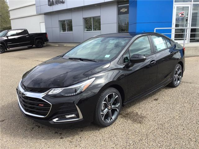 2019 Chevrolet Cruze LT (Stk: 201174) in Brooks - Image 3 of 18