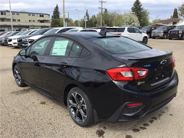 2019 Chevrolet Cruze LT (Stk: 201174) in Brooks - Image 5 of 18
