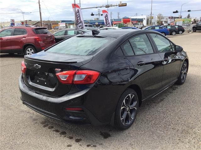 2019 Chevrolet Cruze LT (Stk: 201174) in Brooks - Image 7 of 18