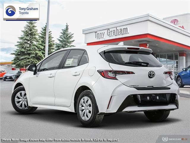 2019 Toyota Corolla Hatchback Base (Stk: 58258) in Ottawa - Image 4 of 23