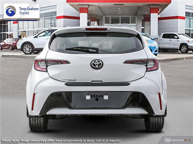 2019 Toyota Corolla Hatchback Base (Stk: 58258) in Ottawa - Image 5 of 23