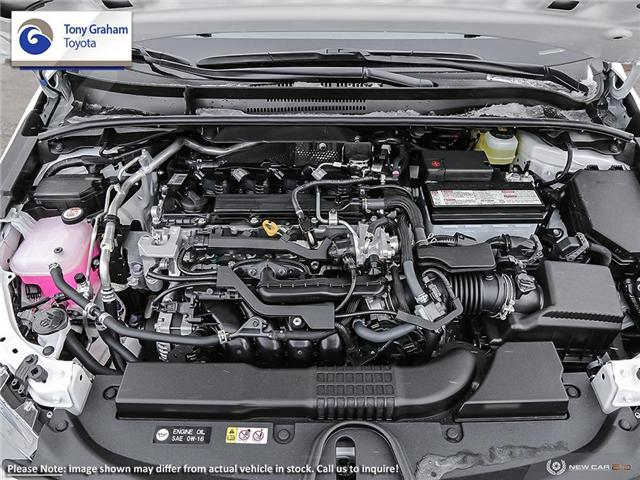 2019 Toyota Corolla Hatchback Base (Stk: 58258) in Ottawa - Image 6 of 23
