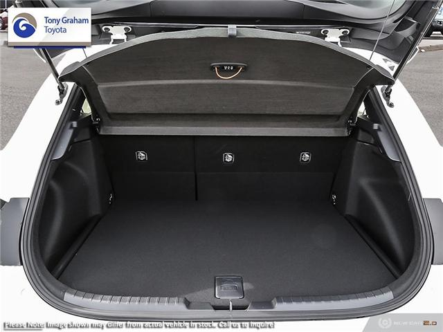 2019 Toyota Corolla Hatchback Base (Stk: 58258) in Ottawa - Image 7 of 23